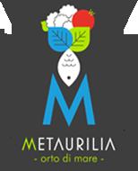 Ecomuseo Metaurilia Logo